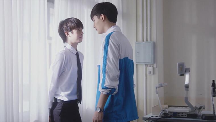 Until We Meet Again 運命の赤い糸