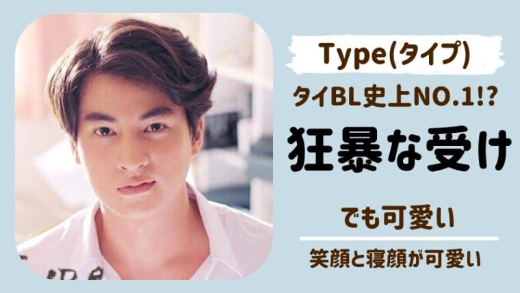TharnType(ターンタイプ) タイプ Type